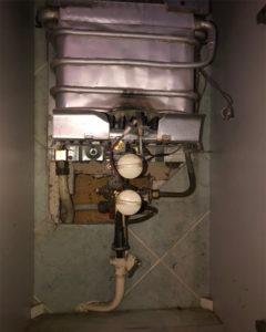 ремонт газовых колонок в ижевске