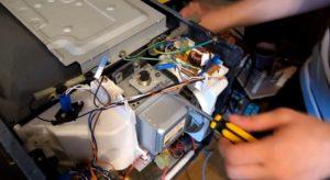 Ремонт микроволновых печей на дому