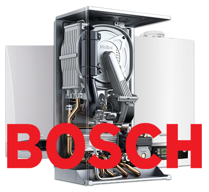 Ремонт газовых котлов Bosch
